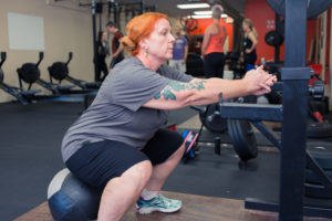 Gateway Crossfit Personal Training