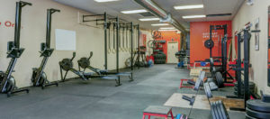 About Gateway CrossFit